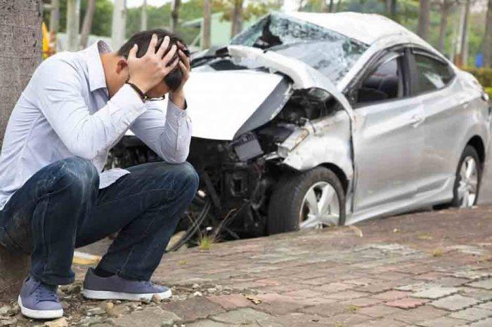 9 de cada 10 accidentes viales son debido a fallas humanas
