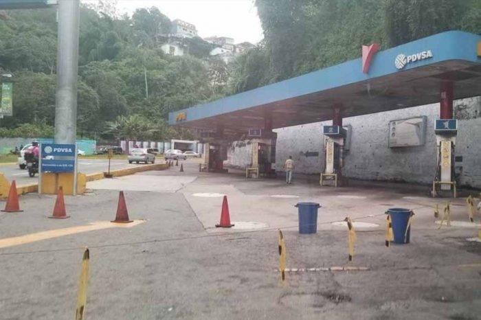 """Indígenas en Bolívar: """"La gasolina se ha convertido en un mercado negro"""""""