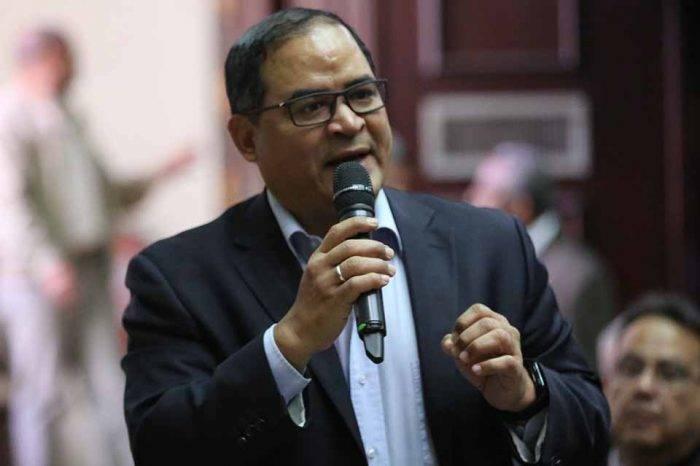 Diputado Valero asegura que 25 personas continúan desaparecidas tras naufragio