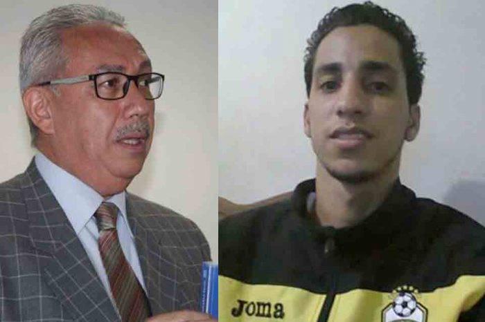 Abogado Joel García recibió ratificación de sentencia contra asesino de Bassil Da Costa