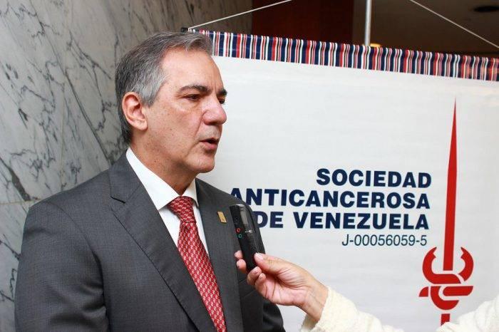 SAV afirma que únicos países sin vacunas contra el VPH son Venezuela y Cuba