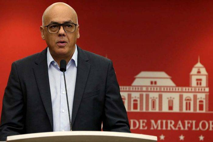 Jorge Rodríguez afirmó que horario especial continuará hasta el miércoles 24