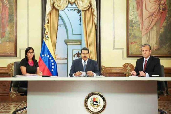 Anuncios económicos de Maduro son percibidos como incentivos a la crisis