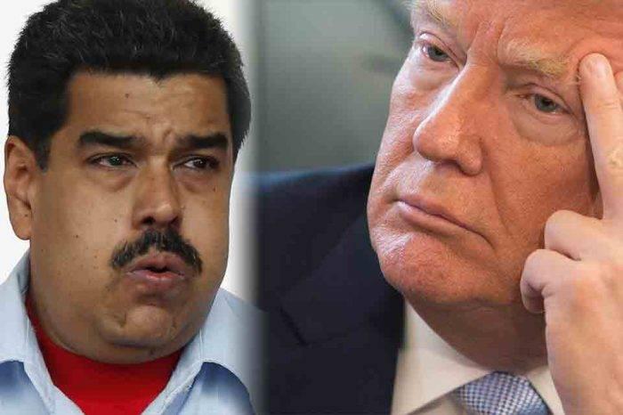 Administración Trump agregaría a Venezuela a lista de patrocinadores del terrorismo