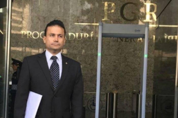 Magistrado del TSJ en el exilio solicita arresto de Maduro en México