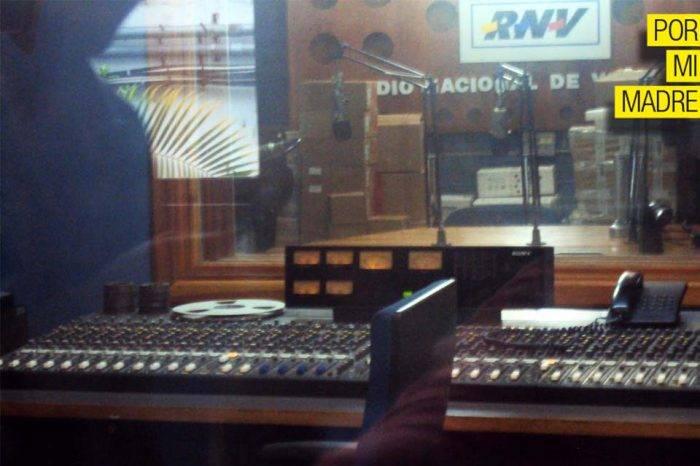 Una dosis de realidad en Radio Nacional de Venezuela