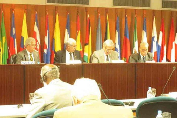 Consejo Permanente del SELA se reunirá en Caracas para presentar balance 2018