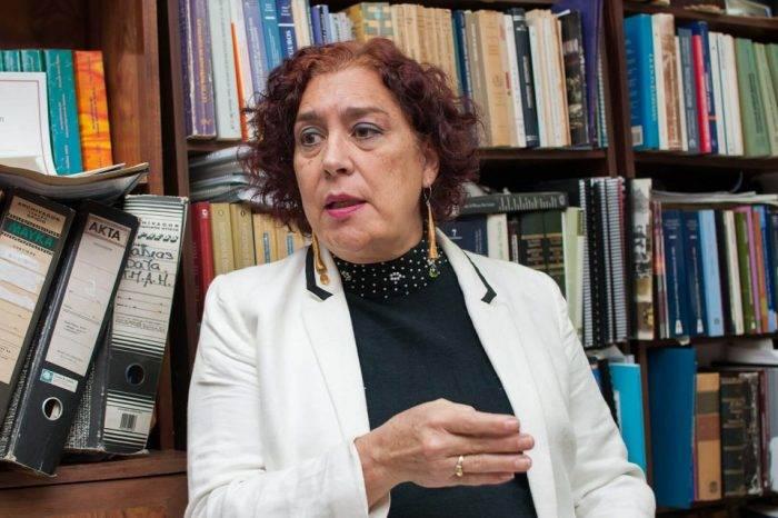 El Nuevo Herald: Tamara Adrián asesoró a banqueros investigados por malversar $4.500 millones