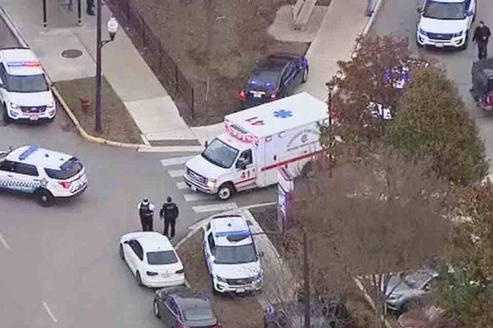 Tiroteo deja dos muertos y varios heridos en hospital de Chicago