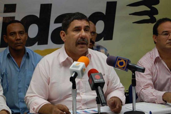 José Luis Farías Encuentro Ciudadano