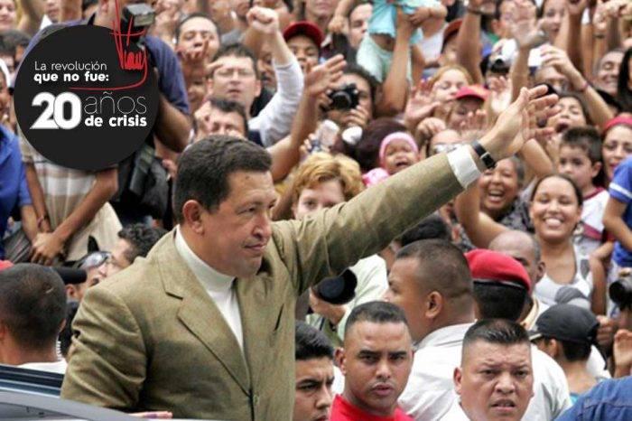 La gran estafa llamada Hugo Chávez, por Xabier Coscojuela