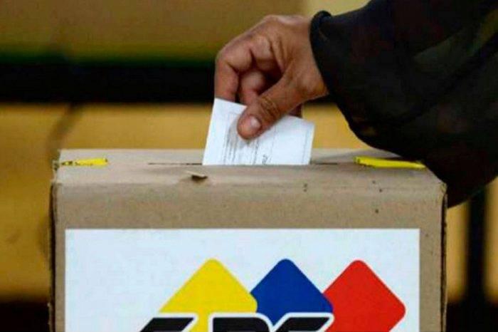 Voto, lucha y cambio, por Simón García