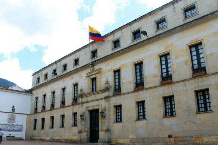 Canciller de Colombia: Continuaremos apoyando inequívocamente la gestión de Juan Guaidó