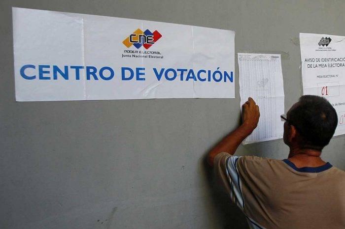 Escenario electoral toma fuerza en medio del control durante la cuarentena