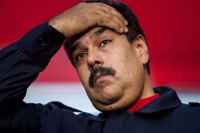 ¿Qué establece la orden ejecutiva dictada por Trump contra el gobierno de Maduro?