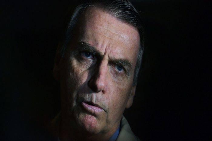 Jair Bolsonaro: Uno de mis aciertos ha sido no invitar al dictador a mi investidura