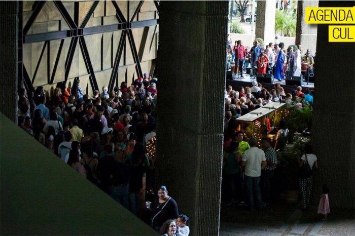 #AgendaCul | No te pierdas esta parranda navideña que prepara el Centro Cultural BOD