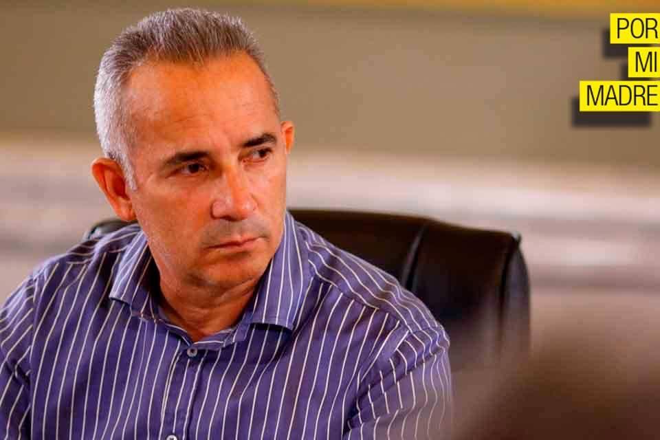 """ViveTV le dio el cargo de gobernador al """"protector"""" del estado Táchira, Freddy Bernal"""