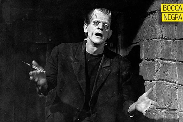 Frankenstein, por Simón Boccanegra