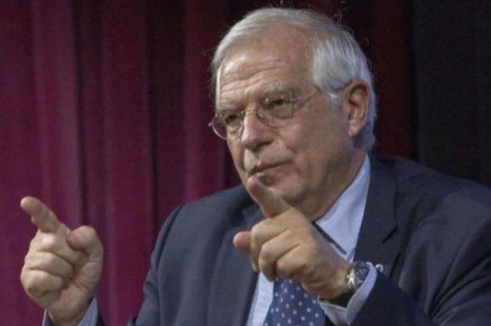 Borrell asegura que la solución al tema Venezuela no es por la intervención extranjera