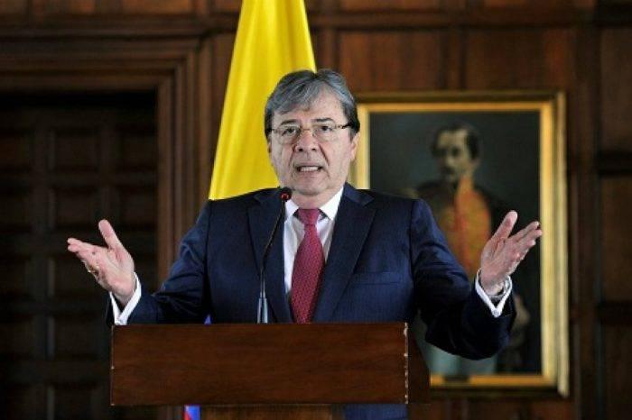 Colombia lanchas Holmes Trujillo