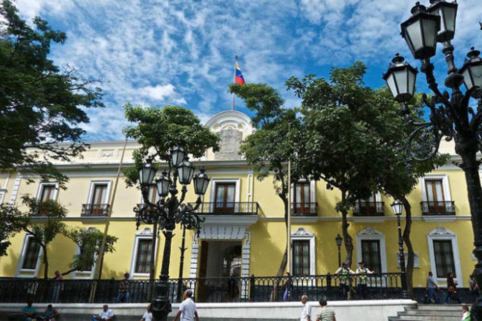 Régimen Casa Amarilla empresas cubanas Departamento del Tesoro Saab Daniel Ortega Nicaragua