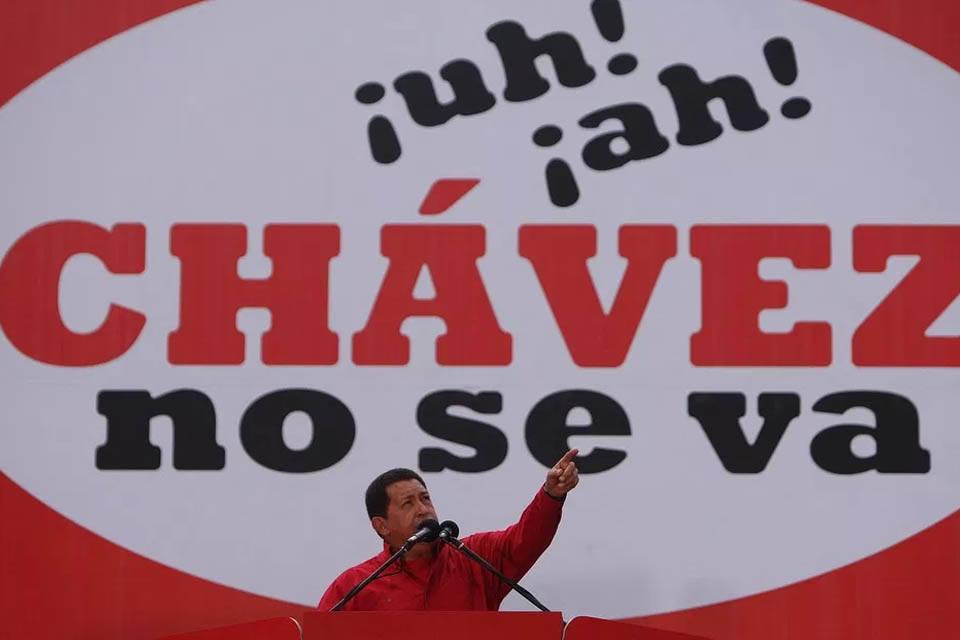 Hugo Chavez 2009