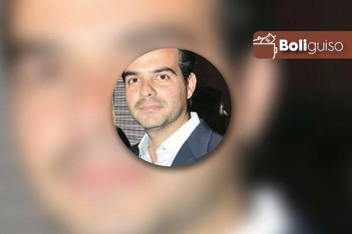 Francisco Convit: empresario en fuga