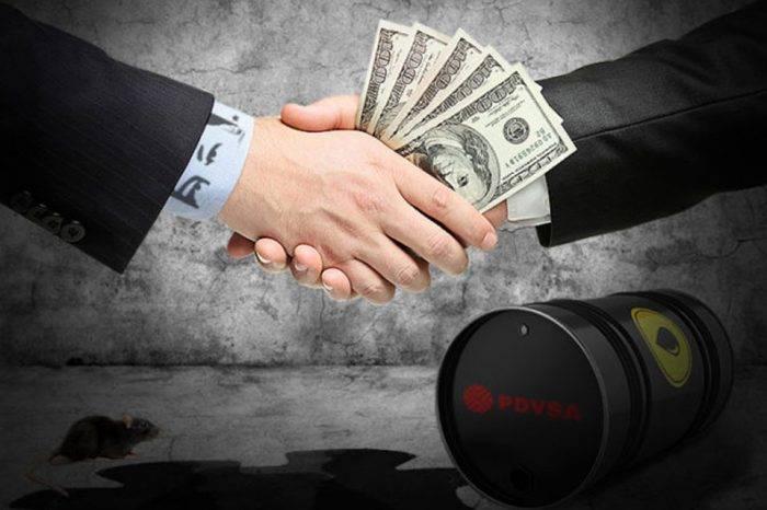 Expediente Venezuela (III): el dinero lo es todo, por Tulio Álvarez