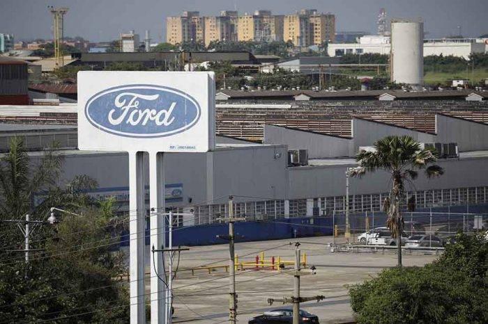 Al menos 800 empleados se acogieron a plan de retiro de Ford Venezuela desde diciembre