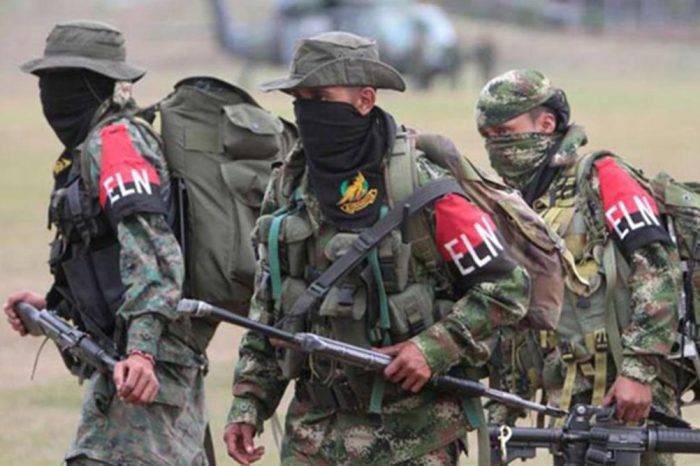 Guerrilla colombiana opera en 20 estados del país con permiso de la FAN, dice Fundaredes