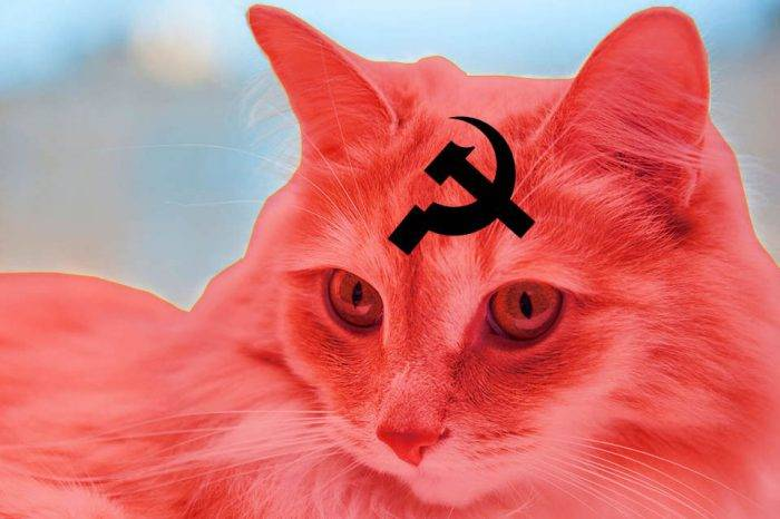 China, la Amiga Comunista, por Carlos M. Montenegro
