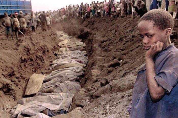 Crímenes de odio: Yugoslavia, Ruanda, Venezuela y ¿ahora EEUU?, por Juan Carlos Sainz B.