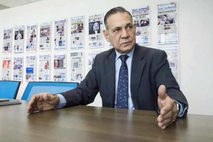 Presidente de Datincorp: Gobierno estaría negociando su salida a instancias de la UE