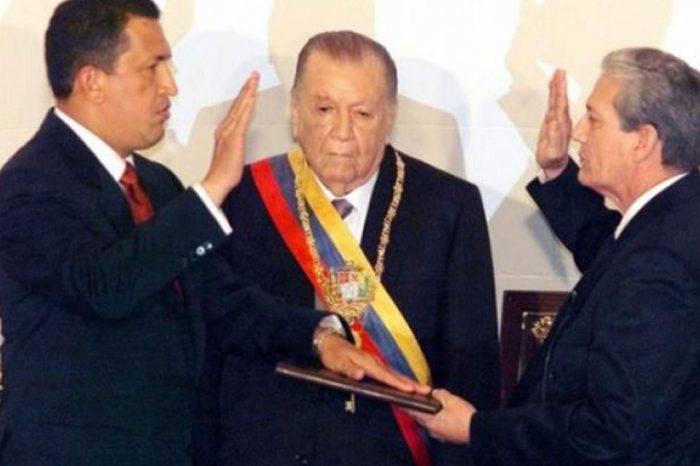 La victoria de Chávez en 1998 no era fatal, por Gonzalo González