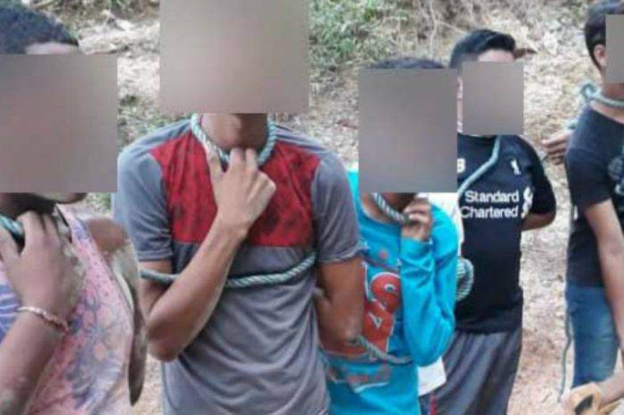 Indagan sobre supuesta detención de menores venezolanos en Norte de Santander
