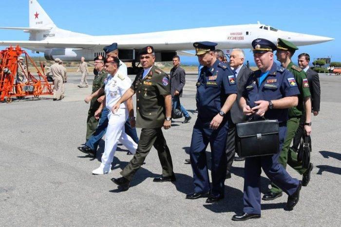 Bombarderos rusos retornarán a Moscú el #14Dic, según la Casa Blanca