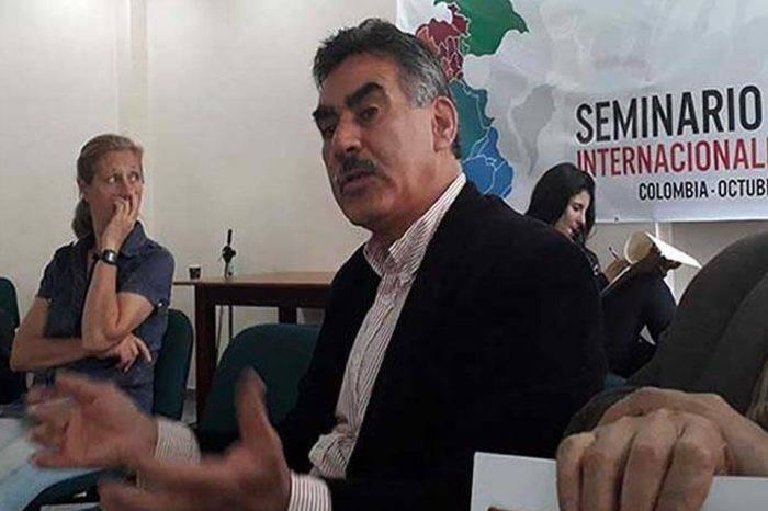 Carlos Pino: un viejo amigo de las FARC expulsado por Colombia