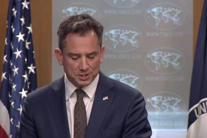 """EEUU """"monitoreará"""" a Venezuela por sus presuntos vínculos con actividades terroristas"""