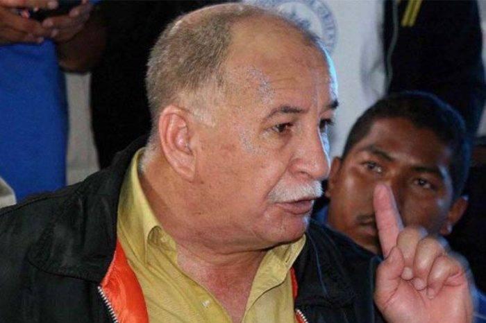 Denuncian desatención de las autoridades a crisis hipertensiva de Rubén González