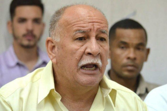 Trasladan al dirigente sindical Rubén González desde la cárcel a clínica en Maturín