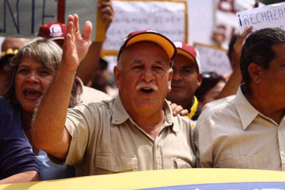 Denuncian que Rubén González presenta problemas de salud en la cárcel de La Pica