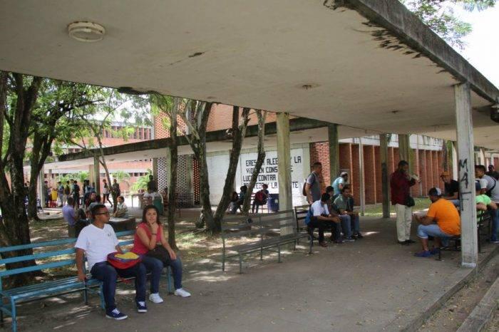 UDO Monagas cerró más de 100 secciones por falta de profesores