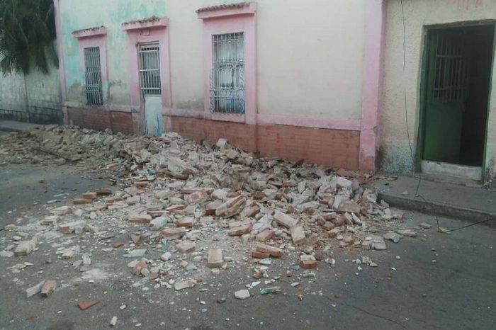 """Sistema Integrado reporta """"daños no estructurales"""" en San Diego, estado Carabobo"""