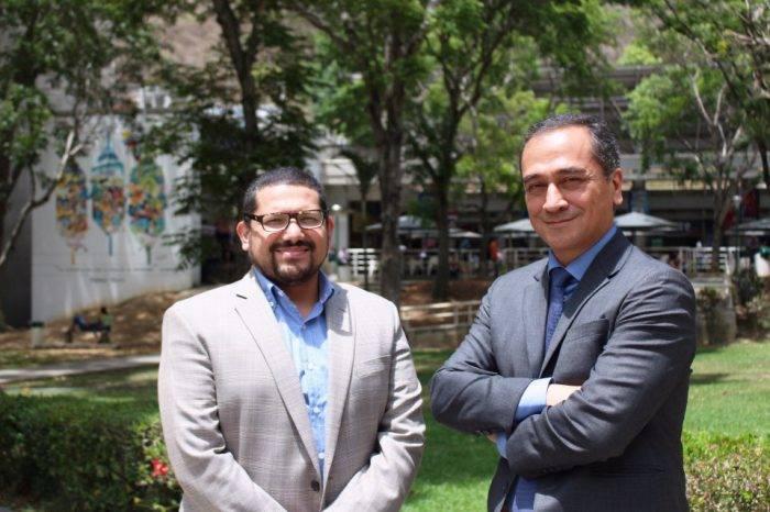 Jorge Valladares: Un líder sabe que los cambios necesarios no son inmediatos