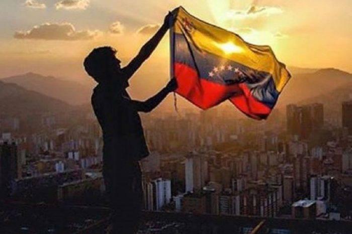 2019 Venezuela, por Ángel Rafael Lombardi Boscán