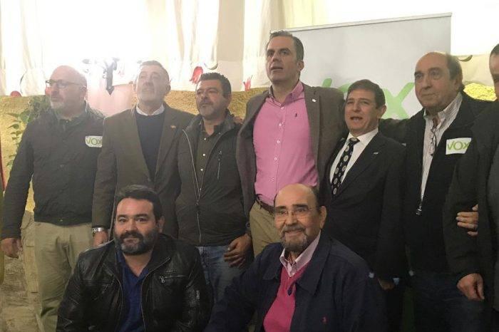 """Andalucía ha sido """"europeizada"""", por Fernando Mires"""