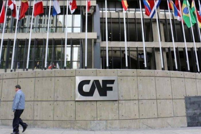 CAF no autorizó préstamo al Gobierno de Maduro por 500 millones de dólares