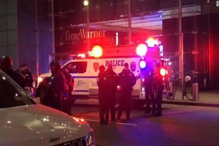 Evacuan sede de CNN por amenaza de bomba