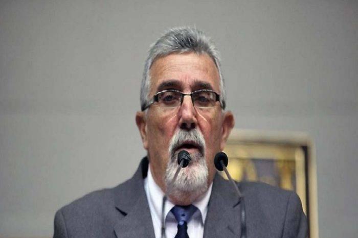 Robaron finca del diputado Luis Lippa en San Fernando de Apure
